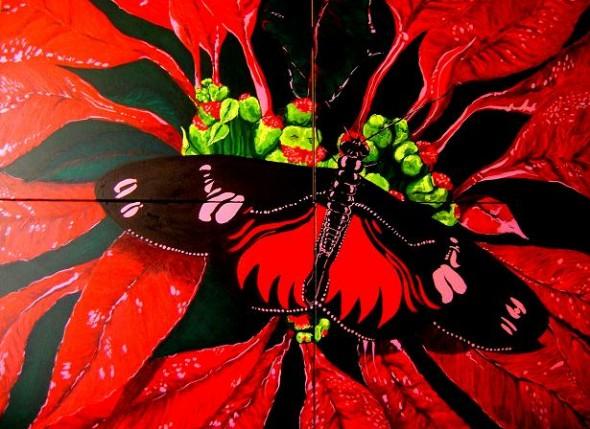 Serie (Mariposas)