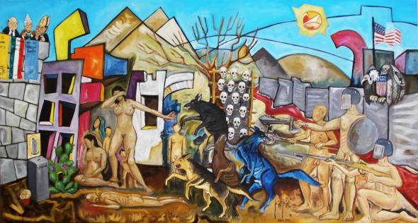 Los Perros de Juarez