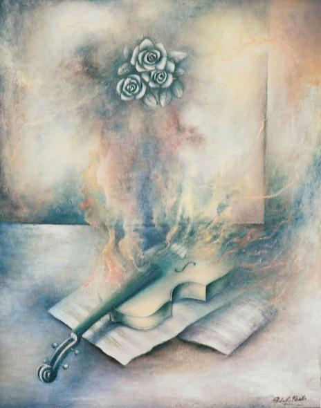 Primavera de Vivaldi en composición
