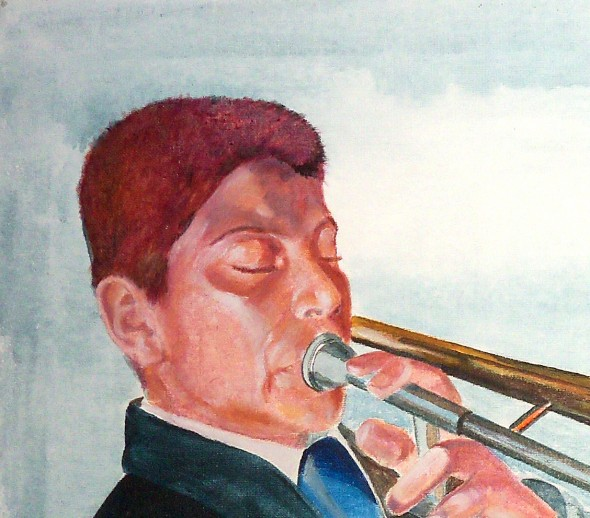 Trombonista