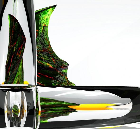 Detalle 1 Composición en Cristal 56