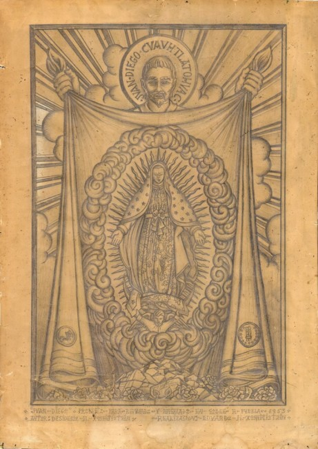 Juan Diego Cuahutlatohuac