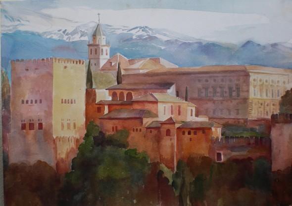 Alhambra (fragmento)