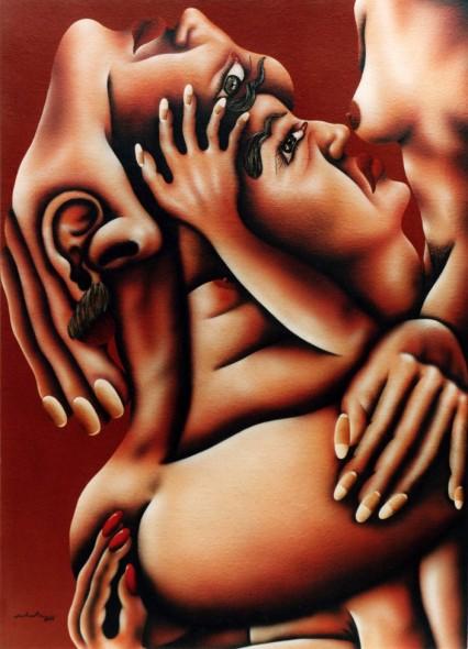 De erotica fetiche fotografia la maestras obras can