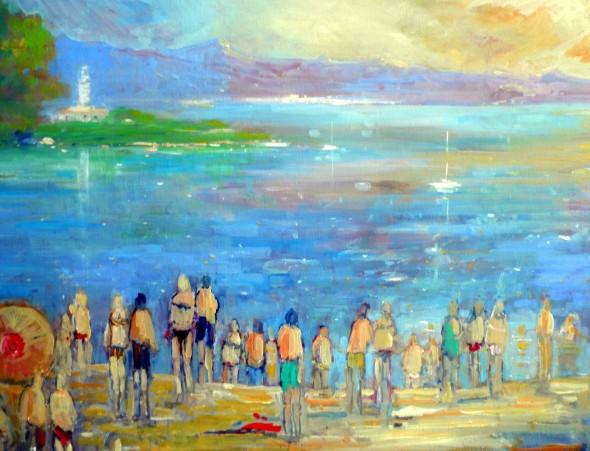 platge de s aucanada
