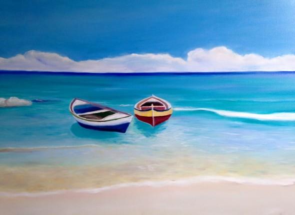 Botes del Caribe