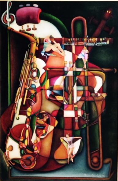 INTEGRACIONISMO MUSICAL