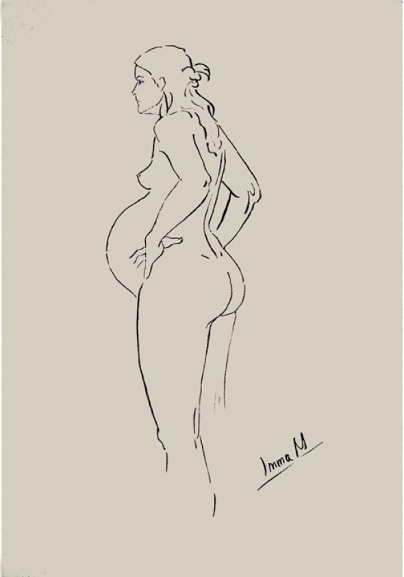 tinta femenino 3