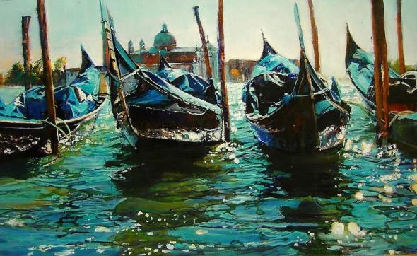 Venezia sin Ti