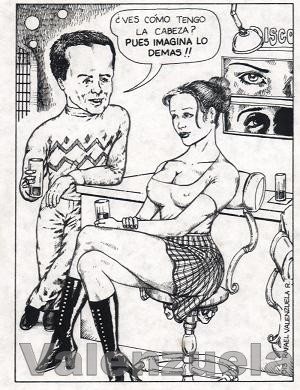 comic diario