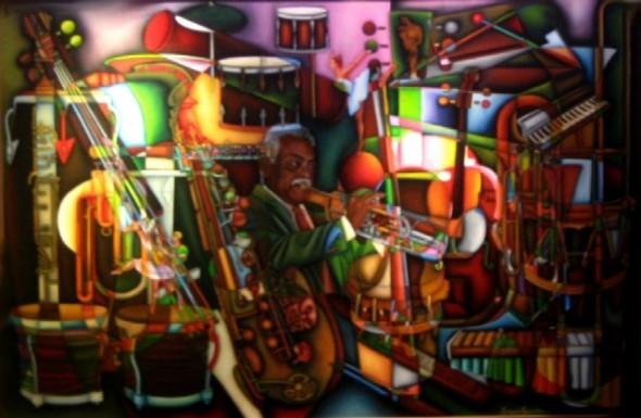 INTEGRACIONISMO MUSICAL - SINOPTICA MUSICAL DE LEONIDAS OCAMPO