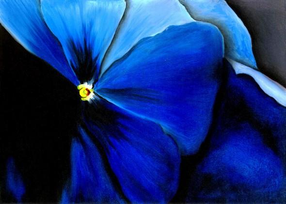 Pensamiento Azul
