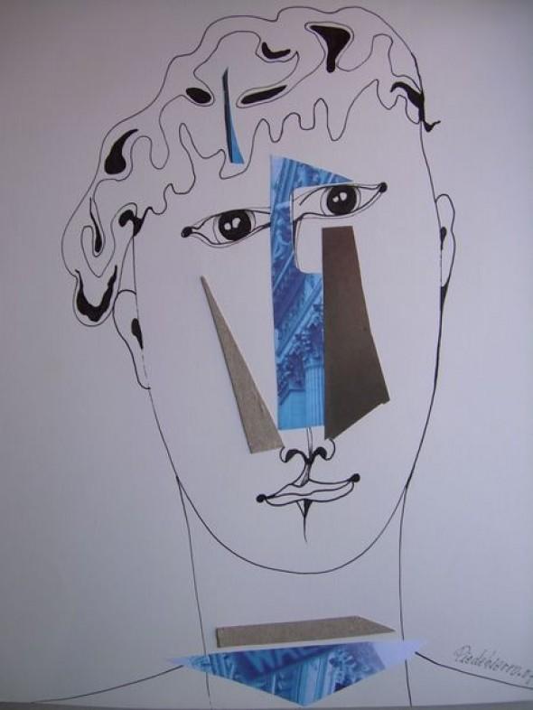La abstracción-clásica.19 .Adolescentes.