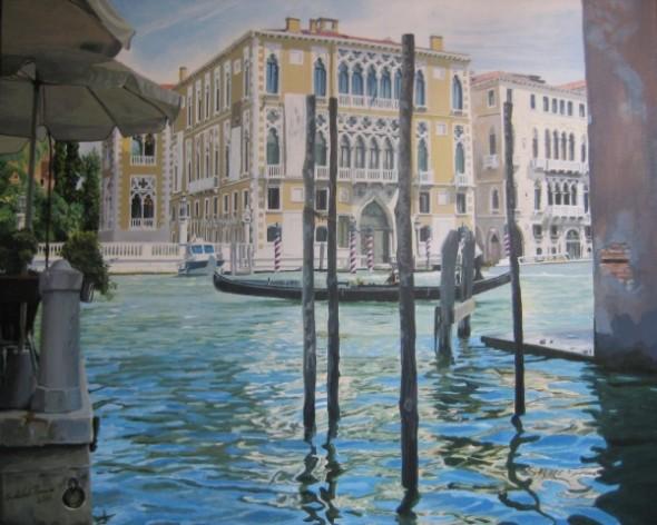 midi en venecia