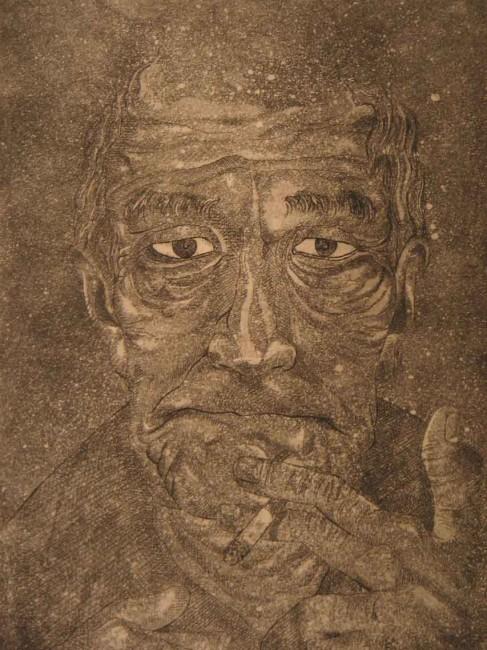 El abuelo II