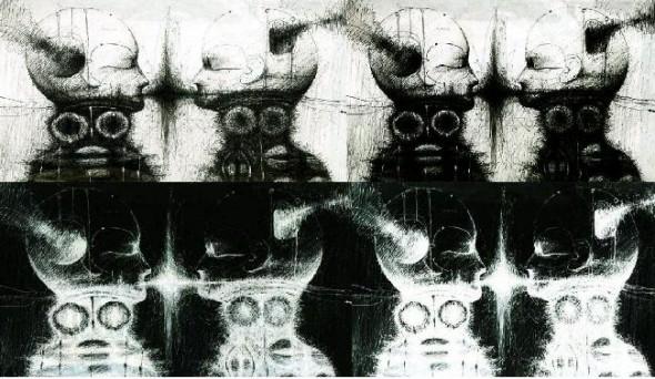 Radiografy