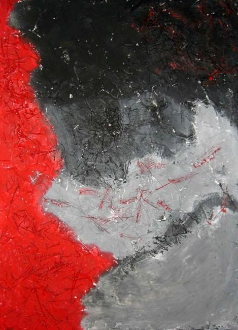 rojo emergente
