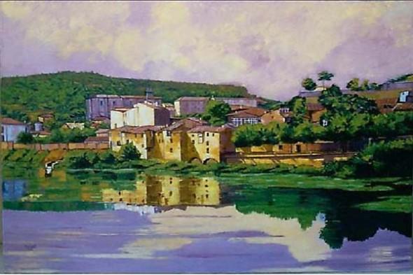 Casco antigüo ( Miranda de Ebro)
