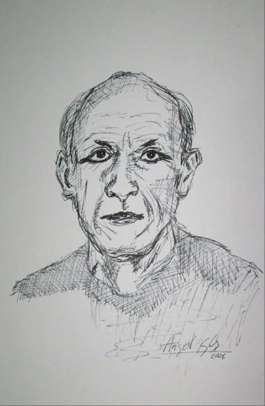 Faraón Picasso