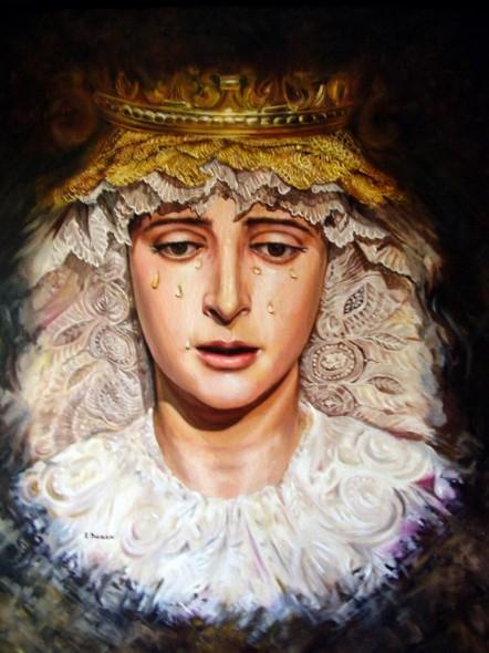 Ntra. Sra. de los Dolores del Cerro