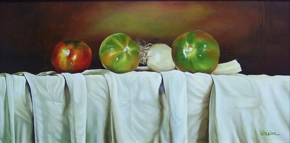 Tre Tomates