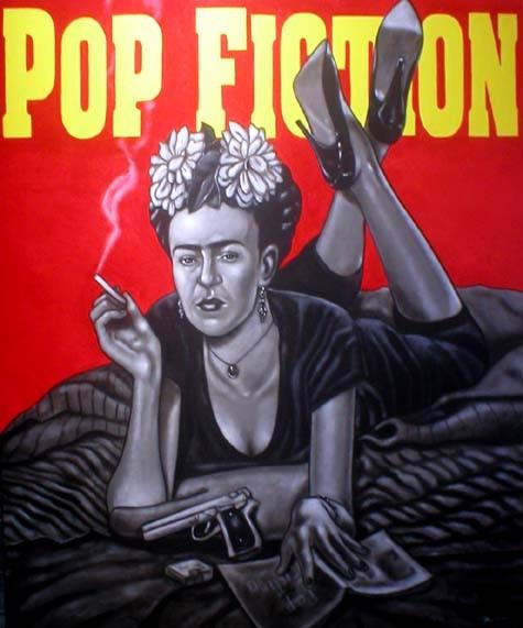 POP FICTION