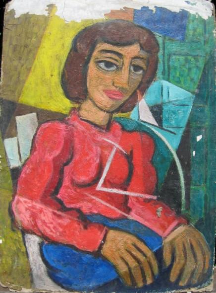Mujer-Ciro campos-1