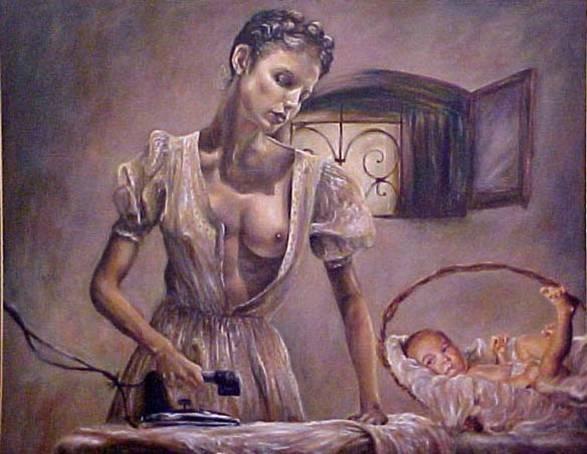 Maternidad 10