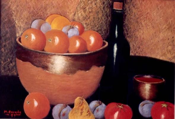 Frutas da Painceira