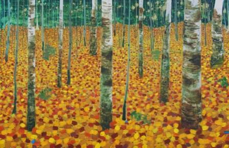 Bosque Amarillo I