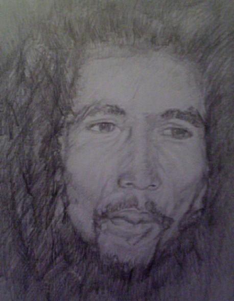 Retrato Bob