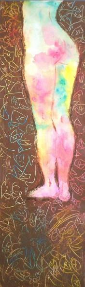 Femme X (Legs)