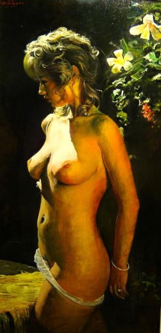 La Belleza al Desnudo