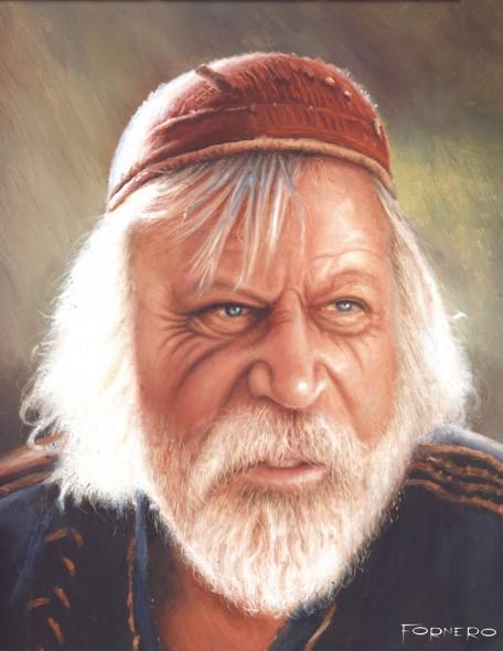 Oliver Red