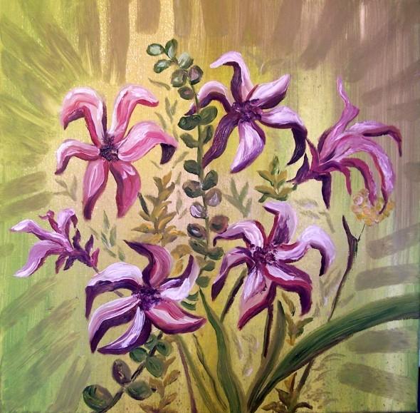 Flor apasionada-2