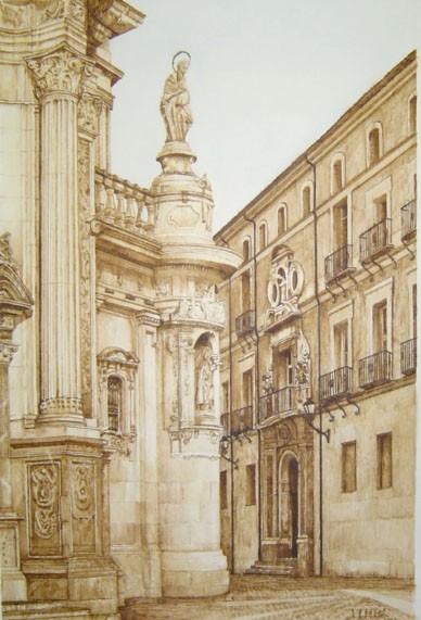 Lateral de la Catedral