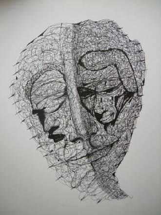cabeza triptica(carpeta)