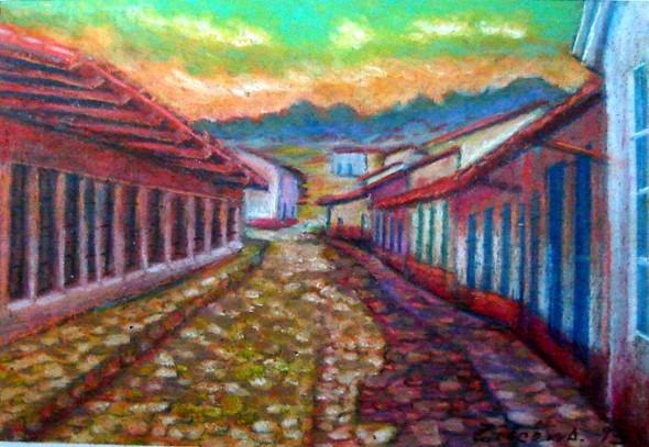 Calle Tipica