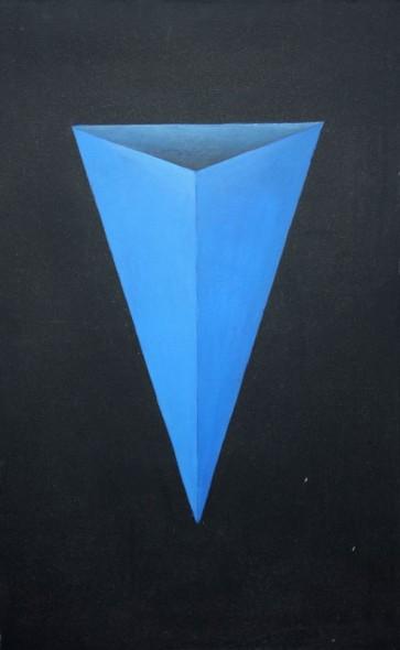 triangulo celeste