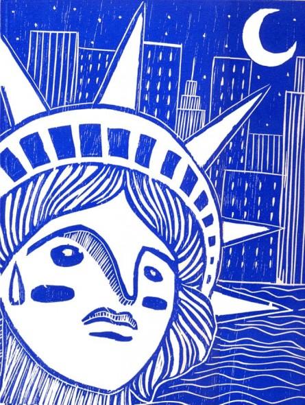 NO HAY MARCHA EN NUEVA YORK