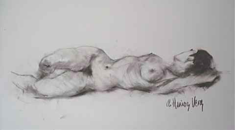 Desnudo (apunte del natural)31