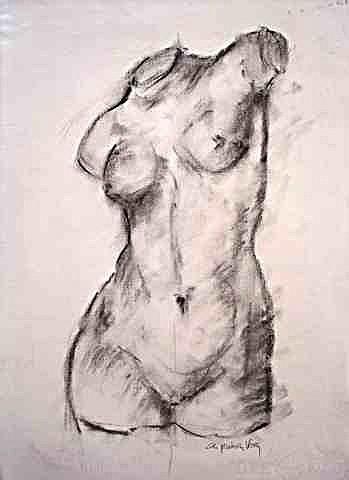 Desnudo (apunte del natural)42