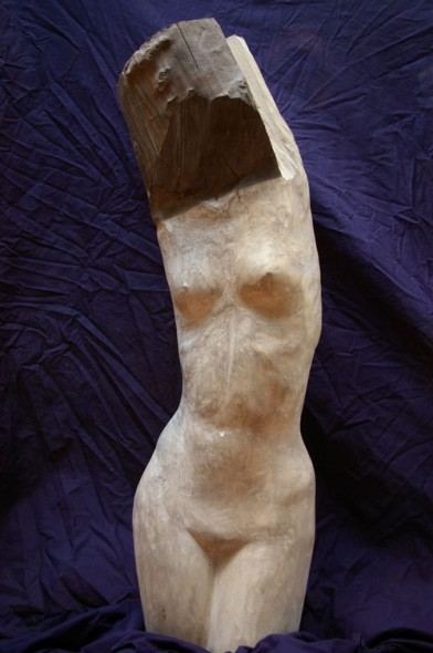 ISADORA torso