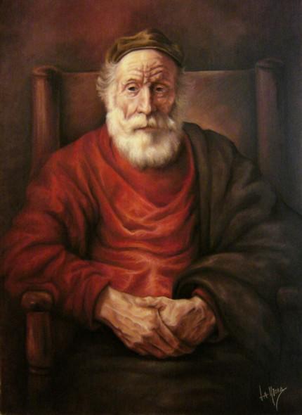 Viejo Judío
