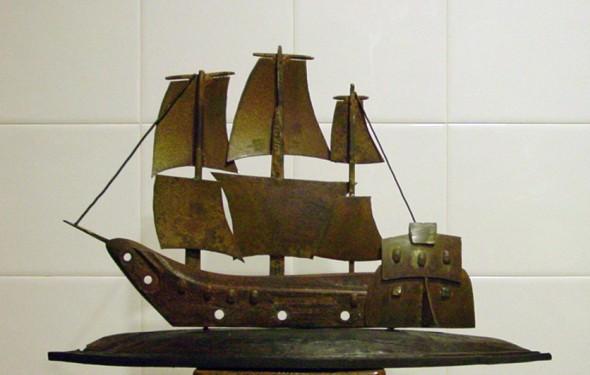 Barco 7