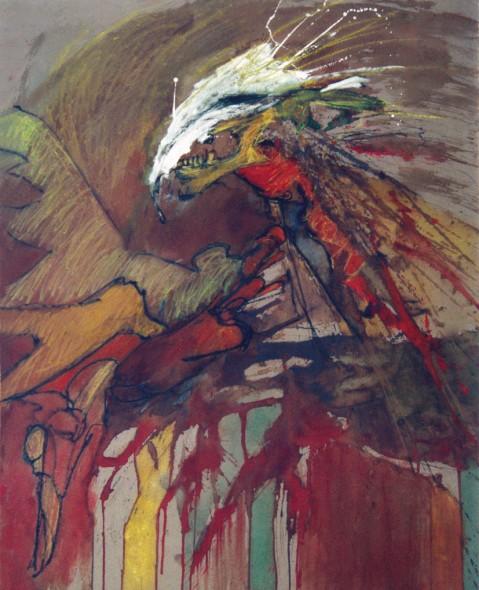 Angel III