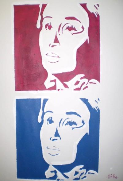 Stencils Tita
