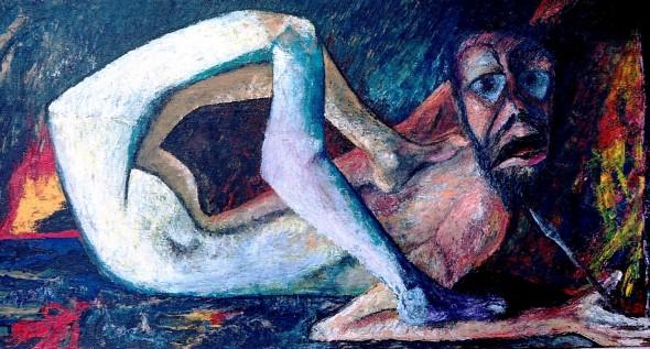 Pintor Reprimido