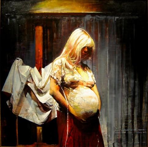 Esperando el Nacer (Serie)