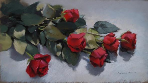 Otras rosa